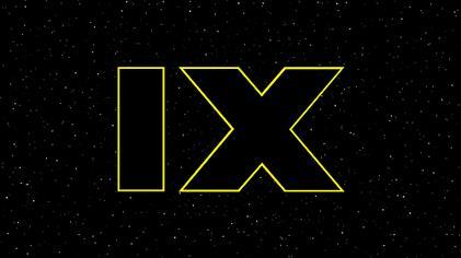 Poster di Star Wars: Episodio IX