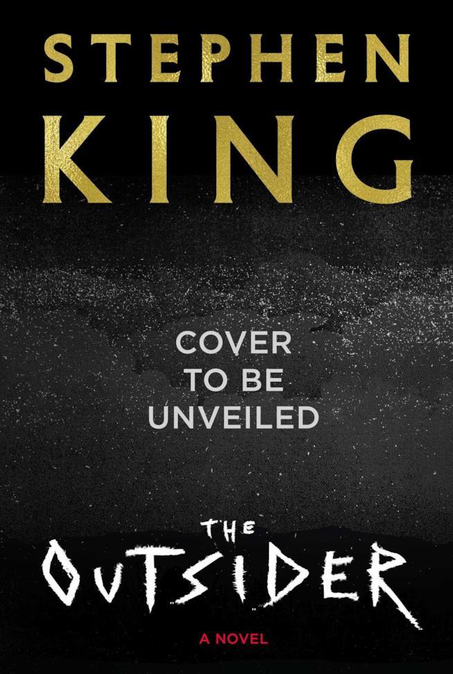 The Outsider di Stephen King, in arrivo a maggio 2018