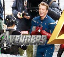 Il ciclo dei Russo sui Vendicatori partito con The Winter Soldier si chiuderà con Avengers 4