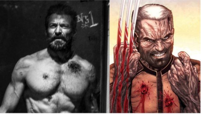 Logan è ispirato a Old Man Logan
