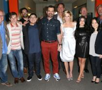 Il cast di Modern Family