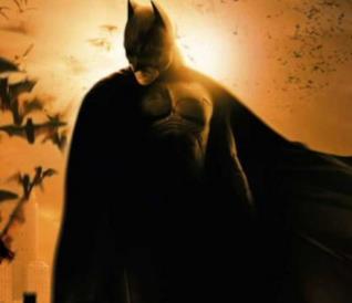 Batman Begins, il protagonista