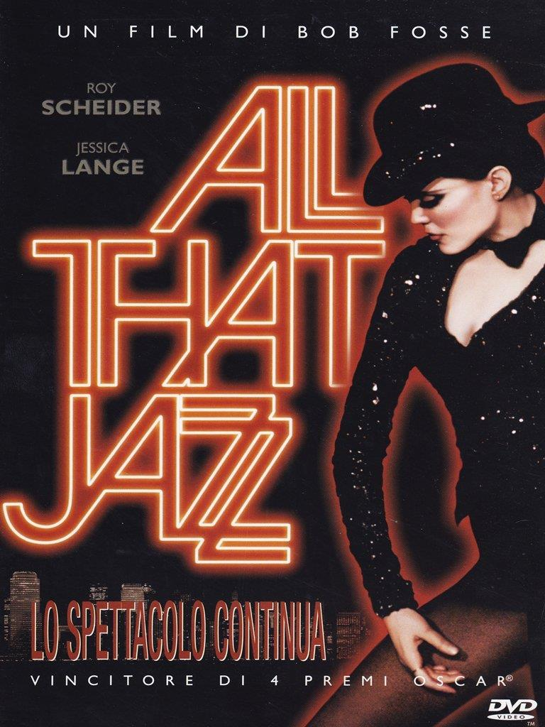 All That Jazz in home video