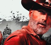 Rick nel poster ufficiale di The Walking Dead 9