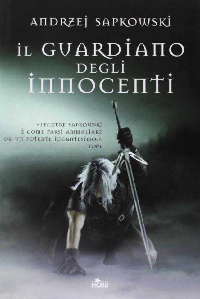 The Witcher, Il Guardiano degli Innocenti