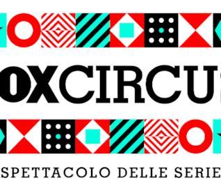 Il logo del FOX Circus in arrivo a Milano