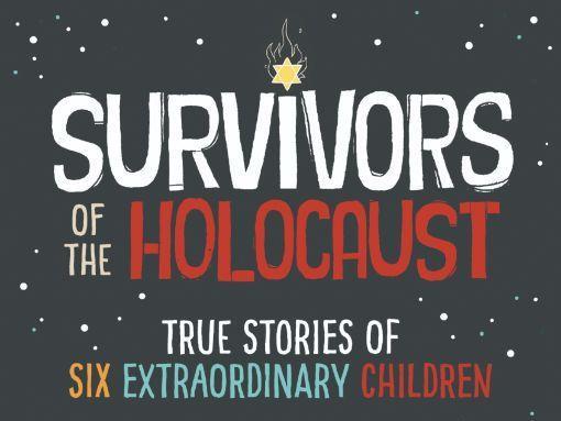Immagine di Survivors of the Holocaust