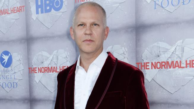 Il produttore, regista e autore Ryan Murphy