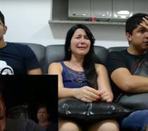 Pianti e urla disperate: le reazioni dei fan alle vittime di Negan
