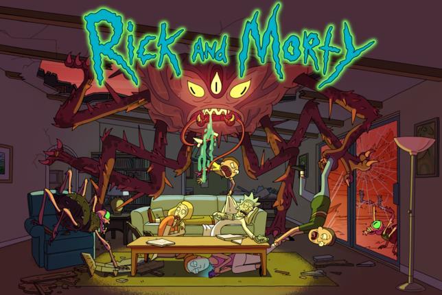 La famiglia di Rick e Morty alle prese con le conseguenze delle loro avventure