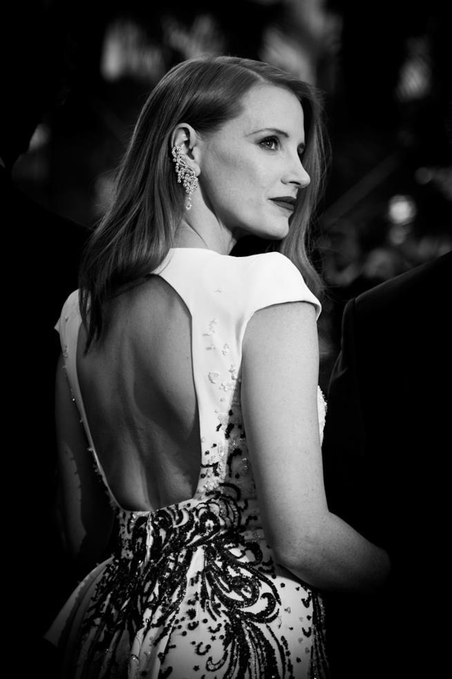 Cannes 70, a fine festival scoppia una nuova polemicadopo le dichiarazioni di Jessica Chastain