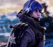 Grøh è il nuovo lottatore di Soul Calibur VI