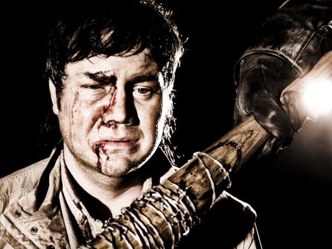 Eugene, la prossima vittima di The Walking Dead?
