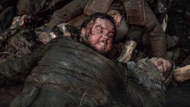 GoT 8x03: Sam combatte a Grande Inverno