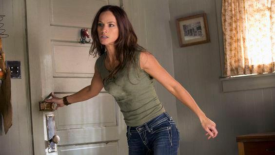 True Blood: Kelly Overton