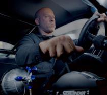 Un'immagine con Vin Diesel in Fast & Furious 8