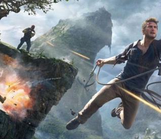 Nathan Drake, l'eroe di Uncharted