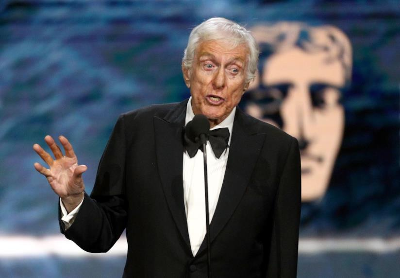 Dick Van Dyke torna in Mary Poppins