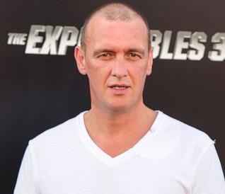 È stato trovato senza vita Alan O'Neill, attore in Sons of Anarchy