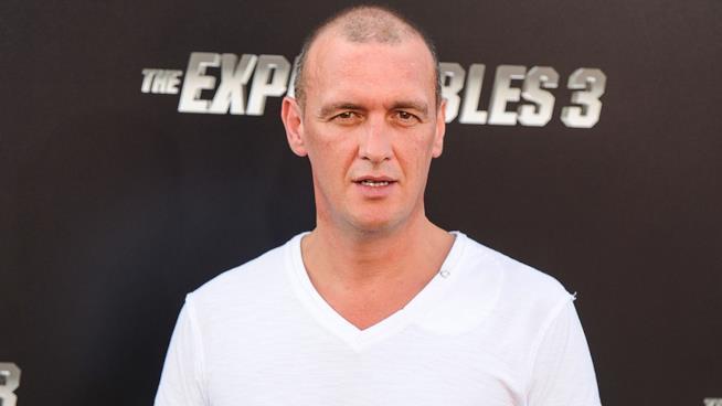 Morto Alan O'Neill, interprete di Sons of Anarchy, aveva 47 anni