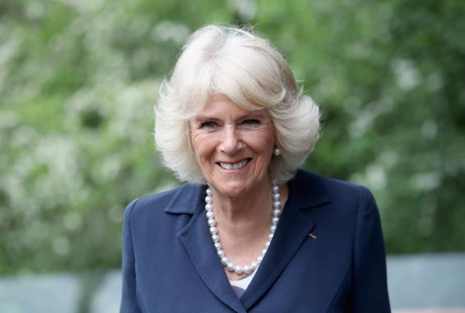 La duchessa di Cornovaglia, Camilla Parker-Bowles