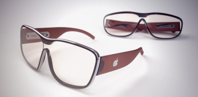 Concept di Apple Glass