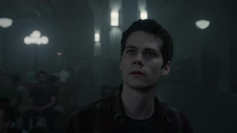 Teen Wolf: scena tratta dalla 6x05