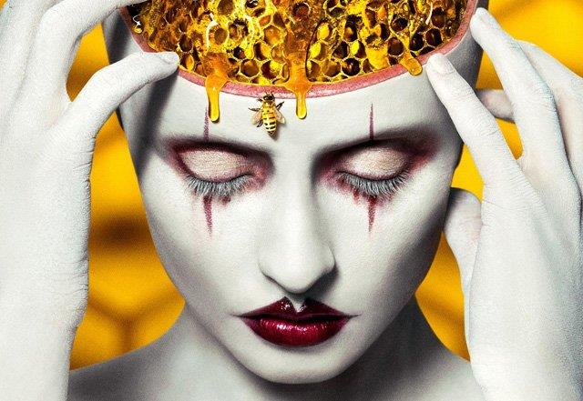 American Horror Story: Cult. Il poster