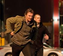 Una scena di Run All Night - Una notte per sopravvivere