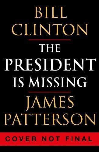 Il romanzo di Bill Clinton e James Patterson