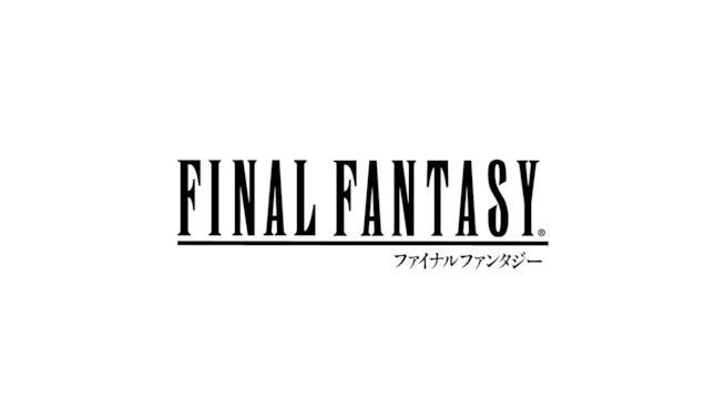 Nel 2017 cade il 30simo anniversario di Final Fantasy
