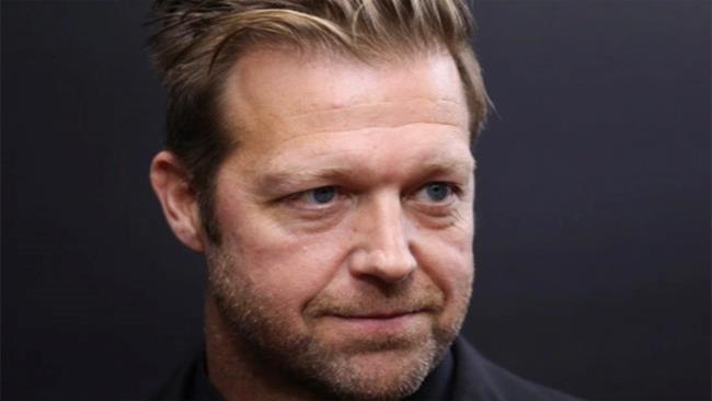 Il regista  David Leitch