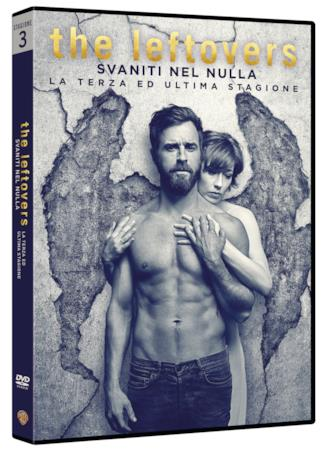 The Leftovers, DVD stagione 3