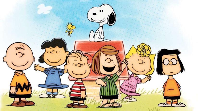 Le Frasi Più Belle Dei Protagonisti Dei Peanuts