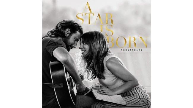 A Star is Born - CD colonna sonora