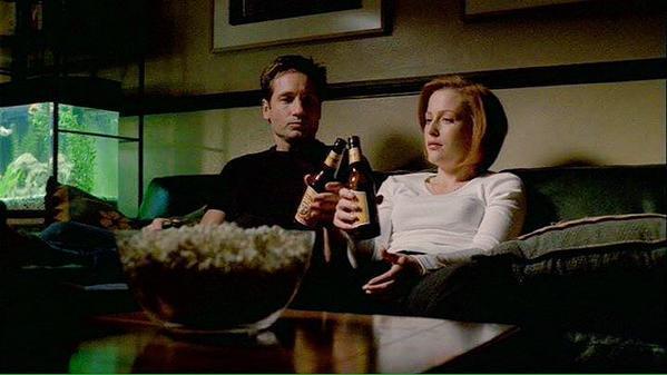 E' ancora X-Files sul canale 143 di Sky, con FoxFiles