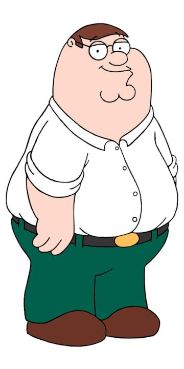 Peter - I Griffin