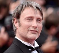 L'attore danese Mads Mikkelsen