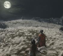 Sekiro: Shadows Die Twice prime immagini