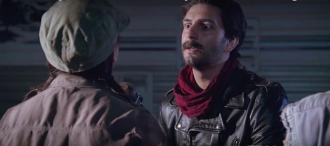 Mad TV propone una parodia di The Walking Dead