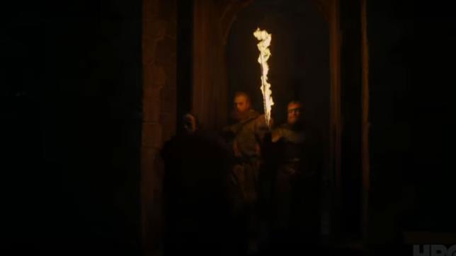 GoT 8: Tormund e gli altri