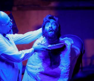 #FOXCircus, l'attrazione di American Horror Story: il Devil's Tunnel