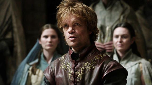 Come Tyrion anche Peter Dinklage è affetto da nanismo acondroplasico
