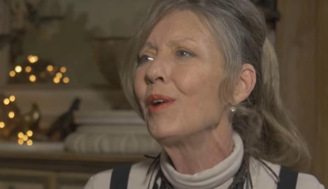 Anne Schedeen, attrice apparsa in Alf