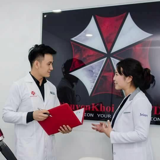 La Umbrella di Resident Evil finisce in una clinica di bellezza