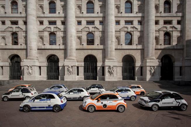 Le dieci auto decorate per lo Star Wars Day 2016 in Italia