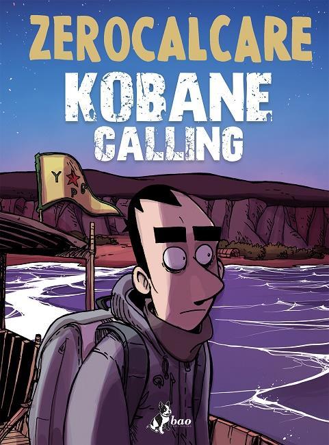 Copertina di Kobane Calling