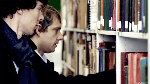 Tante novità editoriali per Sherlock