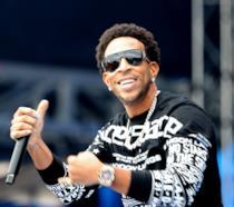 Il rapper e attore Ludacris