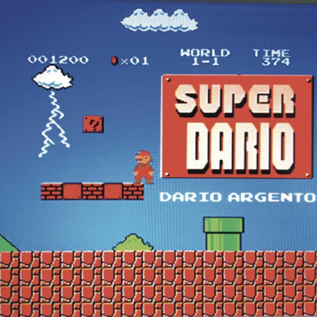 Cover della Super Dario Edition dei Goblin